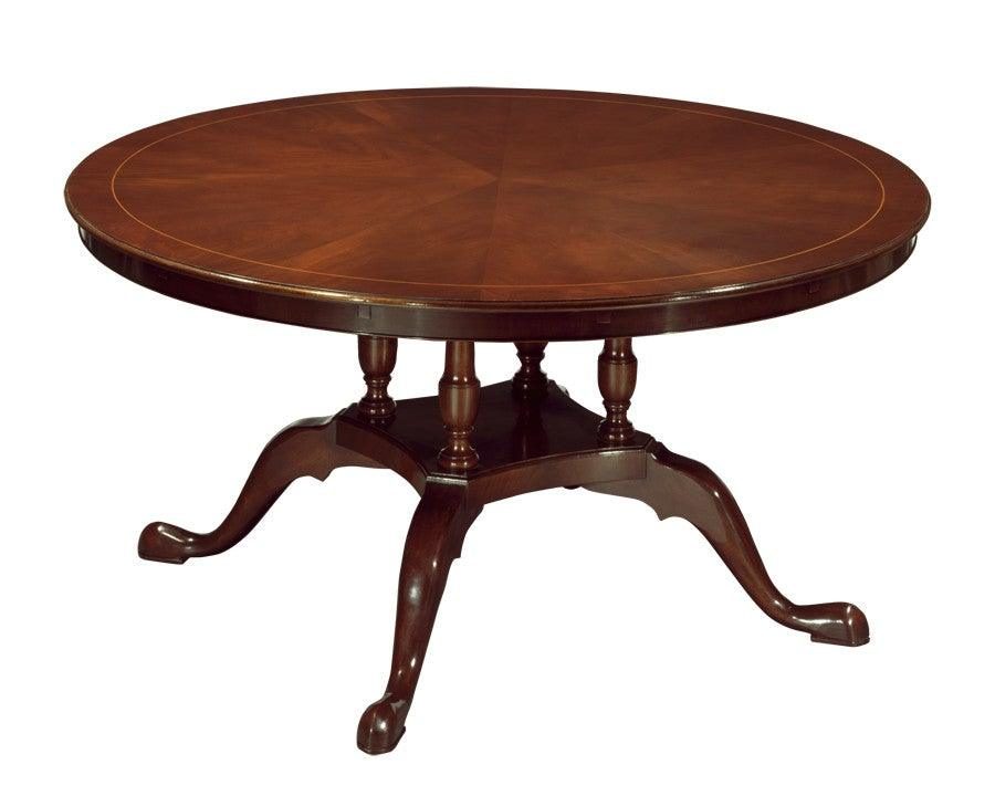 Round Pedestal Dining Table Cool Full Size Of Dining  : Curved Leaves None Inlay from alkotshnews.com size 900 x 720 jpeg 32kB