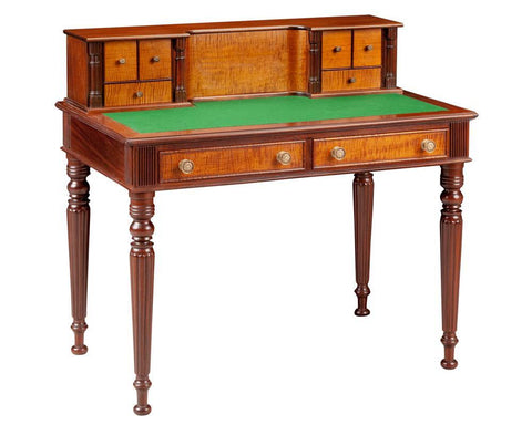 Writing Table In The Federal Style Of Boston FDS-22