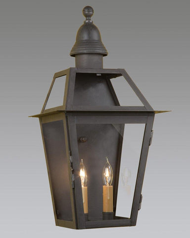 Reproduction Outdoor Lighting Reproduction federal style outdoor lighting the federalist bell top lantern lewm 12 workwithnaturefo