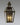 Two Light Wall Mount Cone Top Lantern LEWM-13