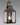 Round Top Lantern With Shepards Hook LEWM-14B
