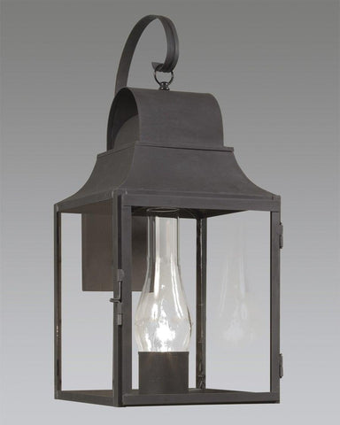Round Top Lantern With Hook LEWM-15