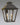 Two Drop Light With Criss Cross Design And Bracket Wall Mount Lantern LEWM-41