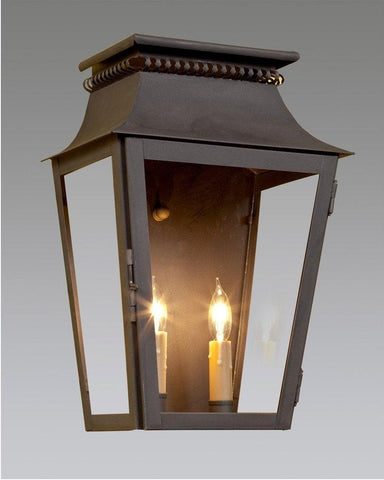 Tapered Cut Out Lantern LEWM-43