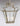 Crown Top Four Light Lantern LL-562