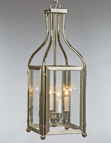 Ribbed Style Lantern (Medium) LL-618M