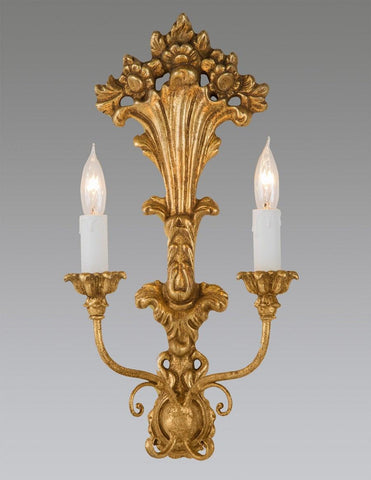 Reproduction Wall Sconce - LSFI-121