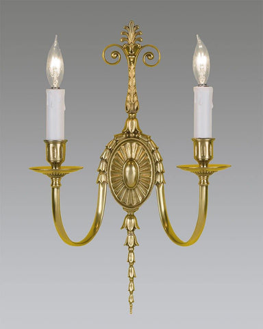 Adam Style Reproduction Wall Sconce - LSFI-25