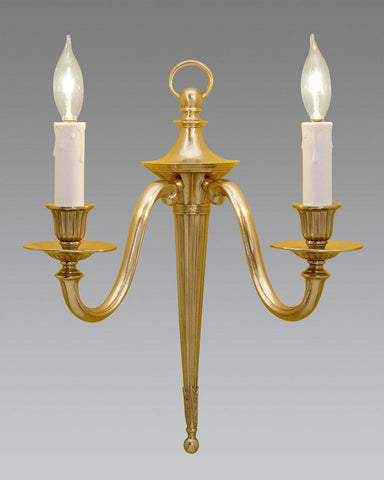 Adam Style Reproduction Wall Sconce - LSFI-26