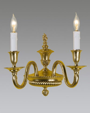 Chippendale Style Sconce LSFI-27