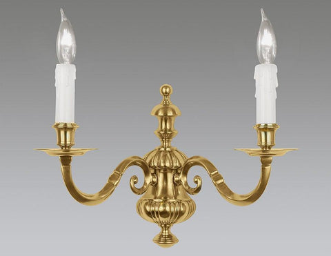 Chippendale Style Sconce LSFI-29