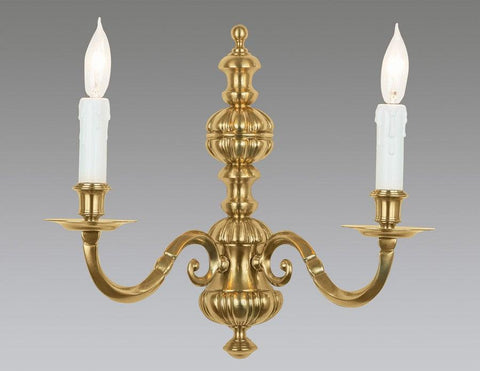 Chippendale Style Sconce LSFI-30