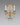 Crystal Reproduction Wall Sconce LSFI - 53
