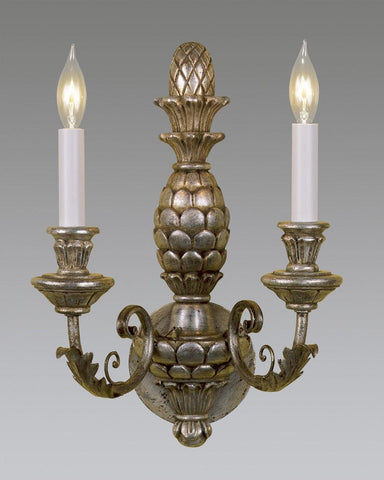 Pineapple Design Sconce LSFI-65B