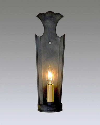 Country style sconce - Naive Design