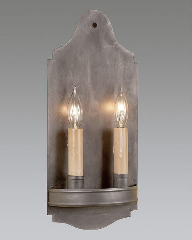 Country style sconce - Colonial
