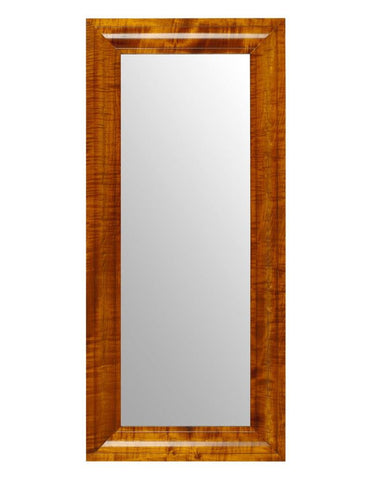 ogee federal style mirror