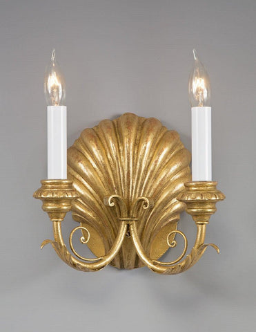 Shell Design Sconce LSFI-148