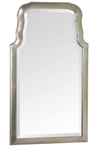 Beveled Queen Anne Style Mirror MF-16