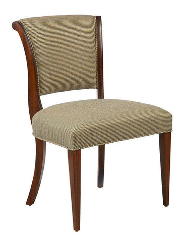 Hepplewhite style side chair FSFI-57