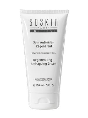 Soskin - Regenerating anti-ageing night cream 50ml