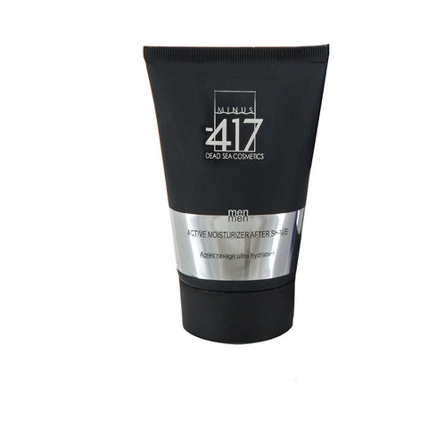 Active moisturizer After shave 100ml