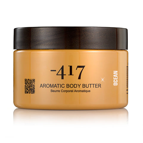 Aromatic Body Butter - Ocean 250gr