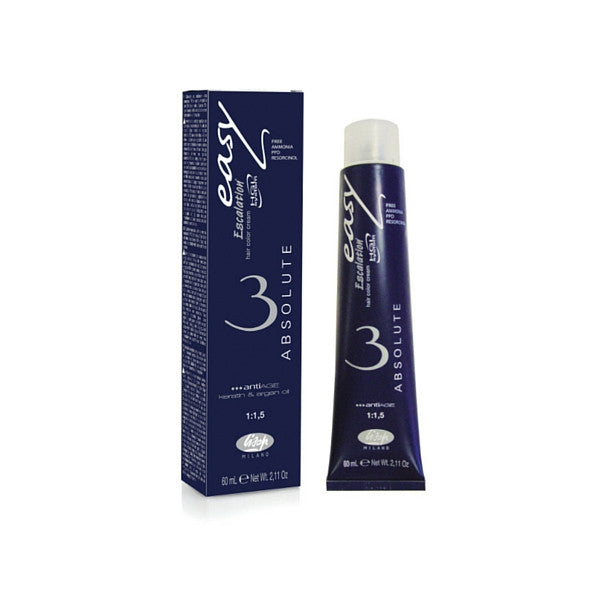 Escalation Easy Absolute 3(No Ammonia Permanent Color Cream 60ml) Shade  /55