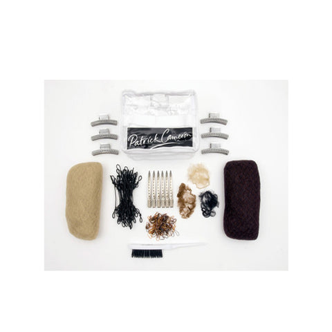 Long Hairdressing Kit