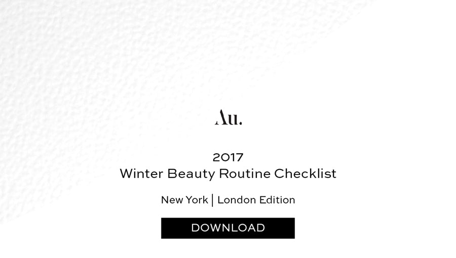 Please use the following link to download your PDF copy of Au. Articles 2017 Winter Beauty Routine Checklist.