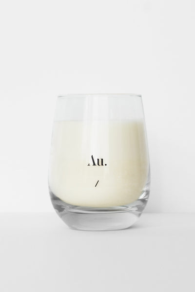 Fall / Winter Candle - Limited Edition 1/800 - Au. Articles