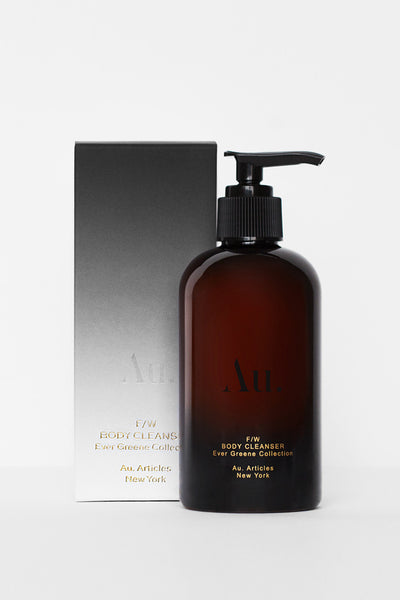 Fall / Winter Body Cleanser - 8oz - Au. Articles