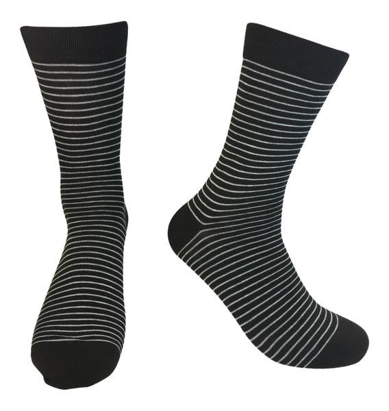 Men's Power Socks - Cali Collection - 5 Pairs