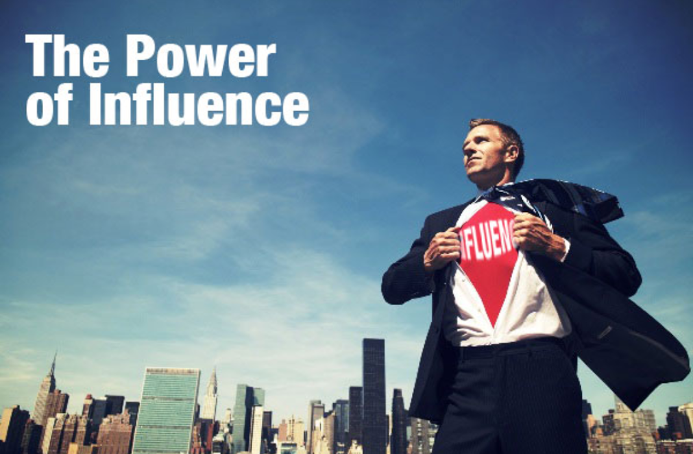 Why You Need a Key Influencer Even If You Have To Pay For One.