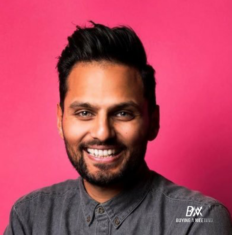MEET JAY SHETTY AN AWARD WINNING ONLINE PERSONALITY, HOST, VLOGGER AND FILMAKER