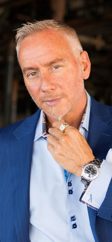 MEET JOHN MALOTT CHAIRMAN OF BUILD YOUR EMPIRE, WORLD CHANGER AND SPEAKER