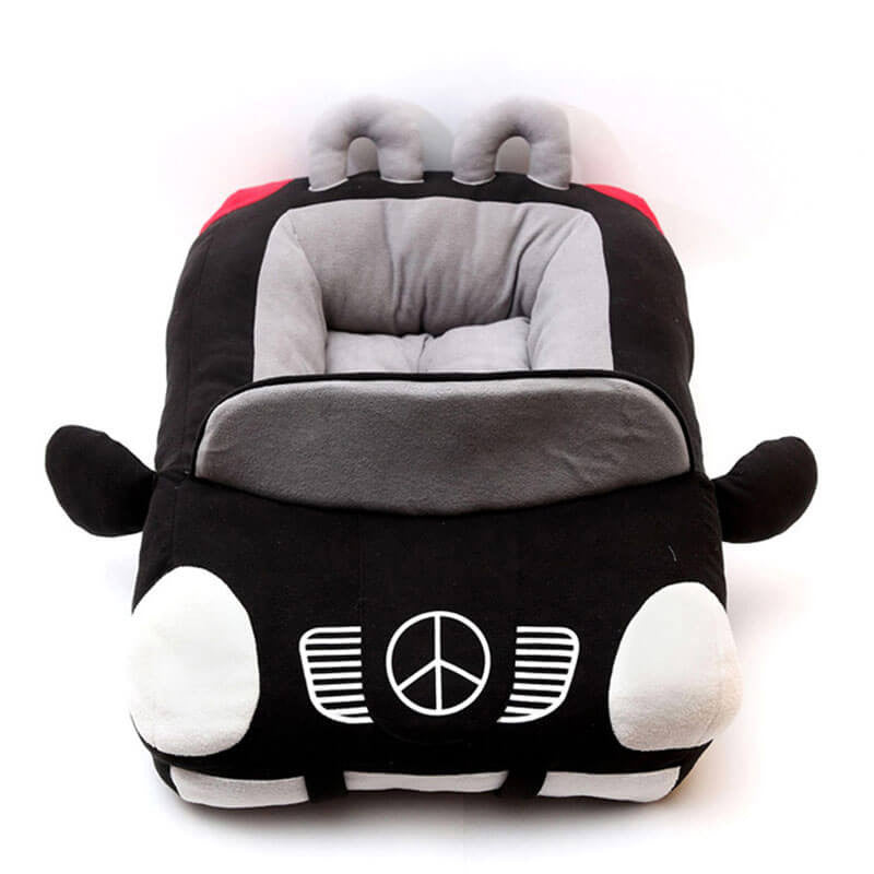 Best Selling Mercedes Benz Dog Bed
