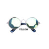 Colorful Retro Cool Dog Sunglasses