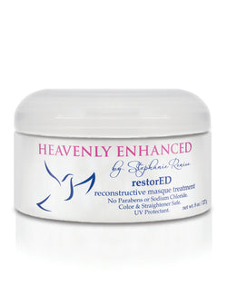 restorED - reconstructive masque treatment