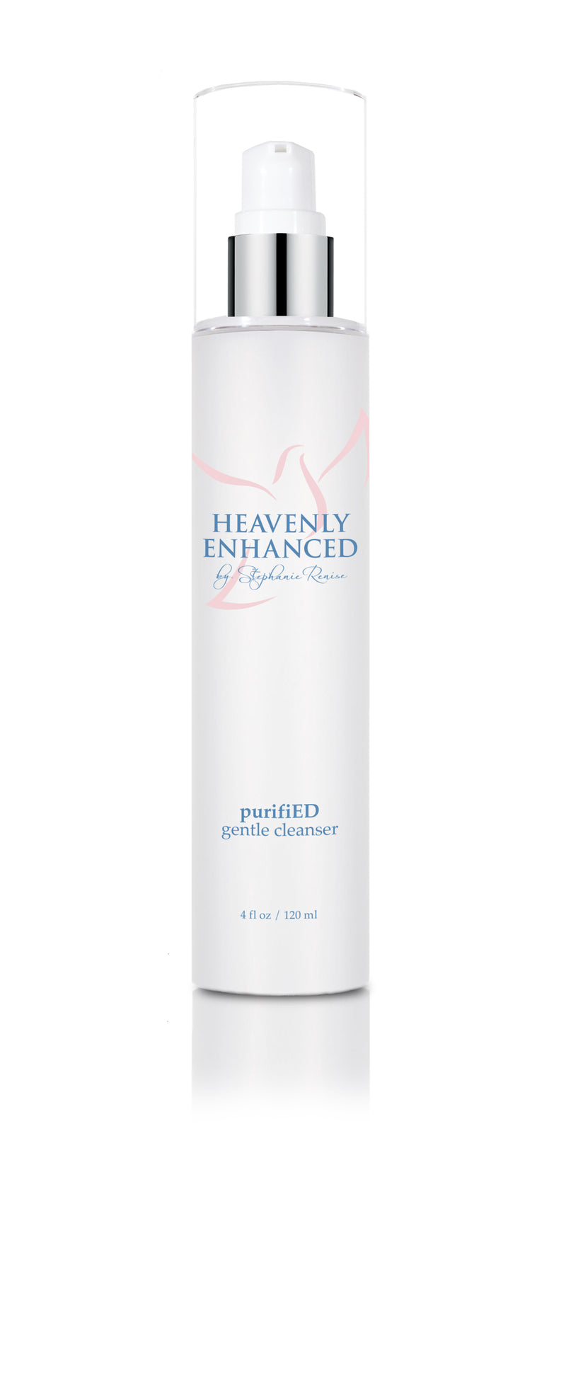 purifiED - gentle cleanser