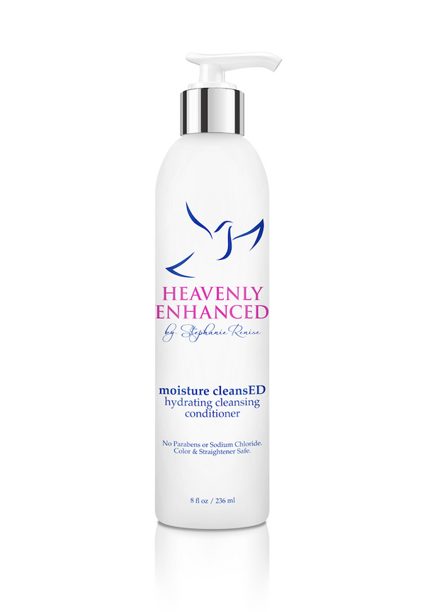 moisture cleansED - hydrating cleansing conditioner