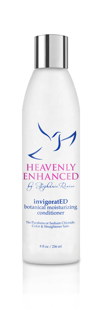 invigoratED - botanical moisturizing conditioner
