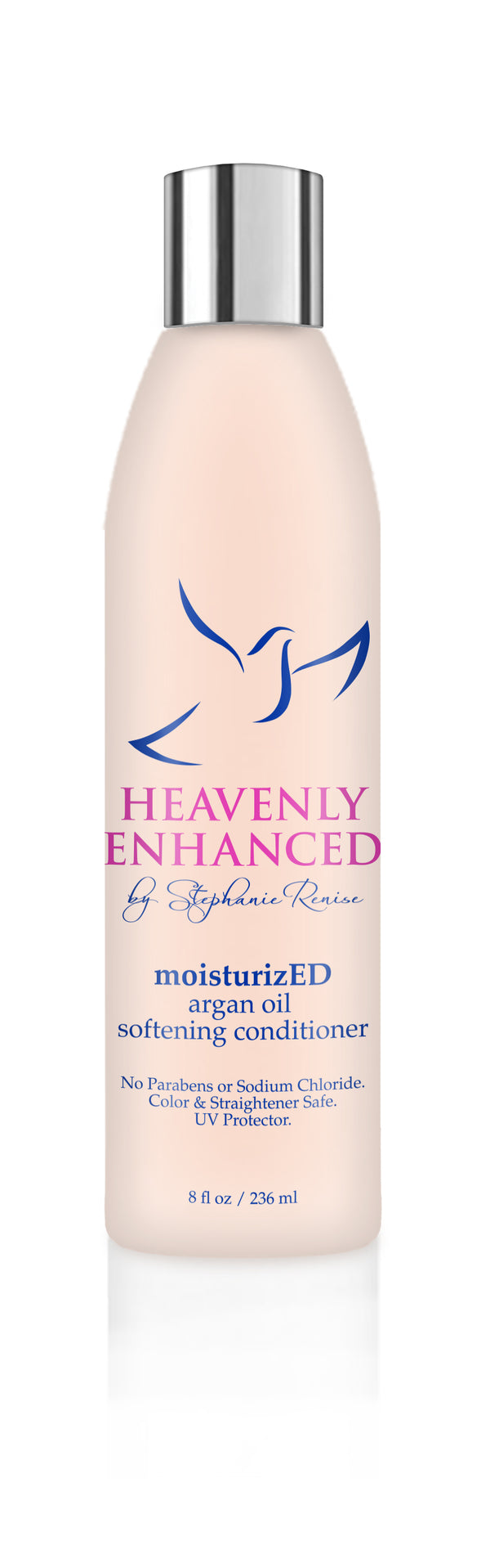 moisturizED - argan oil softening conditioner