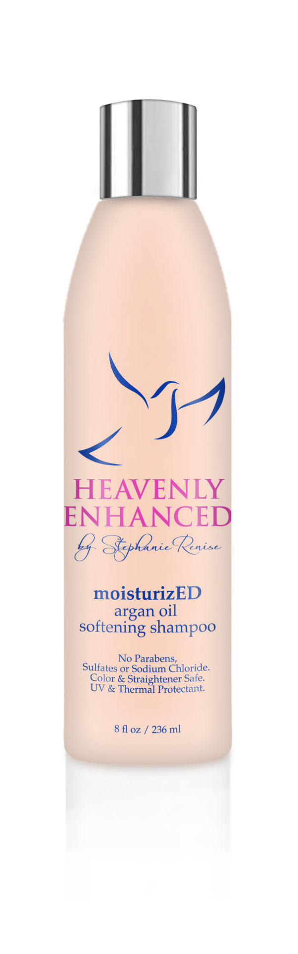 moisturizED - argan oil softening shampoo