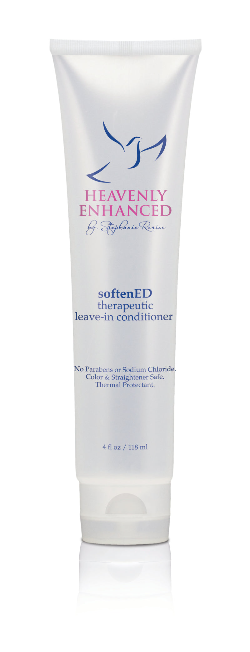 softenED - therapeutic leave-in conditioner