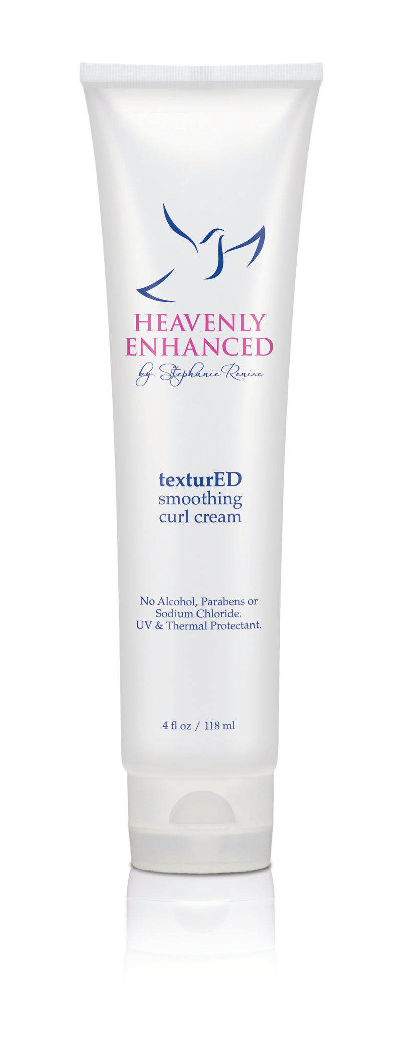texturED - smoothing curl cream