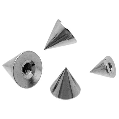 Stainless Steel Loose Spikes