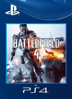 Battlefield 4 - Codigo Digital -