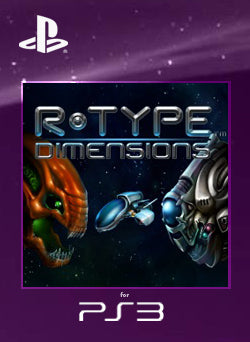 R Type Dimensions PS3