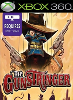 The Gunstringer Xbox 360 Codigo Digital